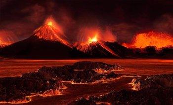 Así fue la mayor extinción global hace más de 200 millones de años | Fenómenos naturales