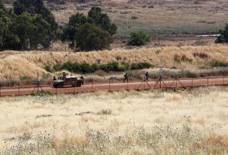 Recrudece la violencia y el disparo de misiles en Medio Oriente | Medio oriente