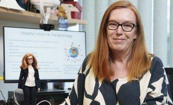 La creadora de la vacuna contra el COVID tendrá su propia muñeca Barbie | Coronavirus