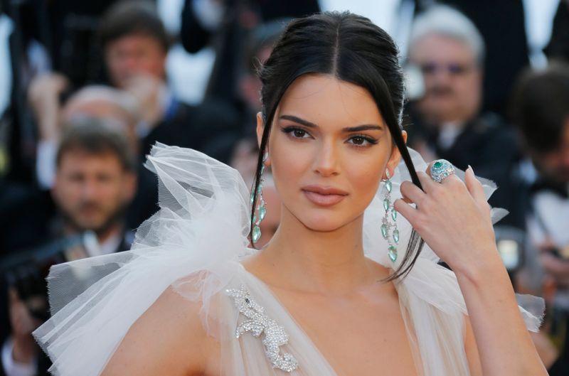 Demanda millonaria contra la modelo Kendall Jenner    Moda