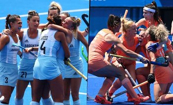 Las Leonas: cuándo juegan la final vs. Países Bajos en Tokio 2020 | Juegos olímpicos