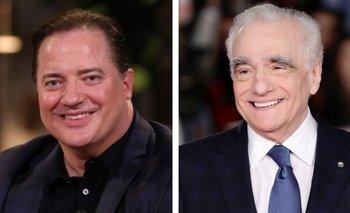 Brendan Fraser se une a la nueva película de Martin Scorsese | Cine