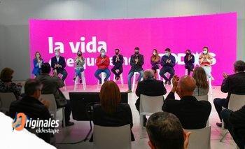 La interna en Juntos y los dichos de Alberto calentaron la campaña en Entre Ríos | Elecciones 2021