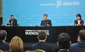 La Provincia presentó el nuevo régimen simplificado de Ingresos Brutos | Impuestos