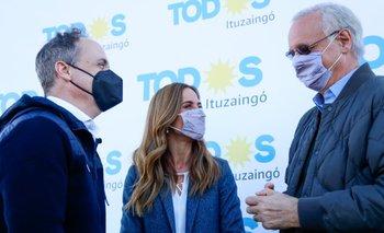 Tolosa Paz repudió la misoginia de Fernando Iglesias y Waldo Wolff   Elecciones 2021