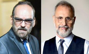 "Jorge Rial fulminó a Fernando Iglesias tras sus dichos: ""Impresentable""   Farándula"