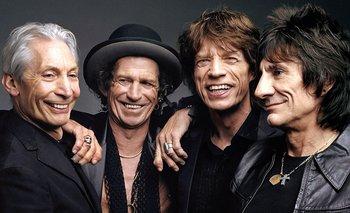 Charlie Watts no estará en la próxima gira de los Rolling Stones | Rolling stones