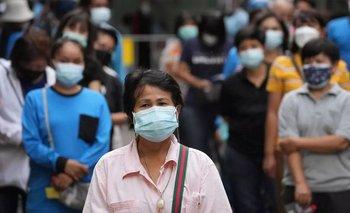 COVID-19: la pandemia ya superó los 200 millones de contagios en el mundo | Coronavirus