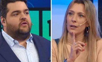 Barassi se la pudrió a La Chepi en 100 argentinos dicen | Televisión
