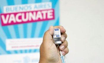 Combinación de vacunas: PBA detalló cómo será la asignación de turnos | Vacuna del coronavirus