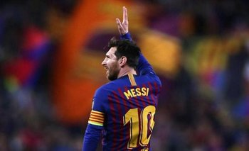 Messi se va del Barcelona: lluvia de comunicados y una posibilidad latente   Lionel messi