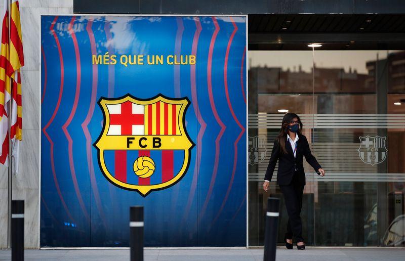 El Barça se une al Real Madrid contra la Liga   Fútbol