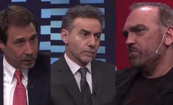 Hasta Majul y Feinmann dejaron KO a Iglesias por Florencia Peña | Televisión