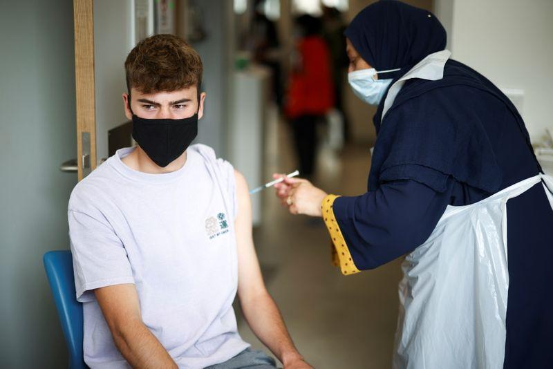 Pfizer informó que su vacuna genera anticuerpos en niños | Vacuna del coronavirus