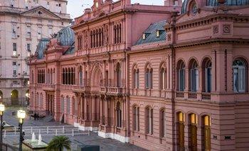 Cambios en Gabinete: los nuevos nombres que designó Alberto Fernández | Casa rosada