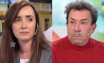 El tenso cruce entre Aníbal Pachano y Victoria Villarruel en Intratables | Intratables