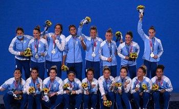 Cómo terminó Argentina en el medallero de los Juegos Olímpicos | Medallero