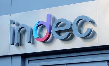 El Indec informará la evolución del PBI en el segundo trimestre | Indec