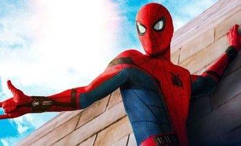 Spider-Man No Way Home anticipa la vuelta de un gran villano   Cine
