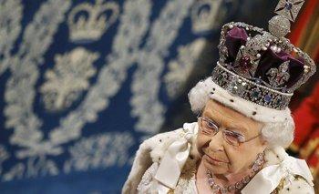 Bomba en la familia Real británica por una denuncia de abuso sexual   Abuso sexual