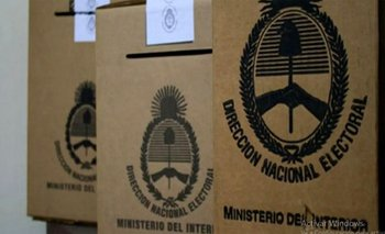 CABA ofrecerá testeos previo y durante la jornada de votación   Elecciones 2021