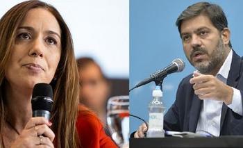 """Bianco, sobre el gobierno de Vidal: """"Vagos y malentretenidos""""    Elecciones 2021"""