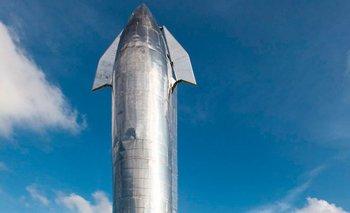 Construirán el cohete más alto del mundo | Espacio exterior