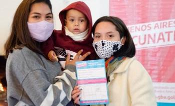 Kicillof anunció segunda dosis libre para mayores de 18 años en Provincia  | Vacuna del coronavirus