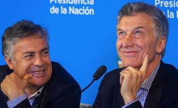La guerra entre radicales y macristas no para: ahora, Cornejo contra Macri   Elecciones 2021