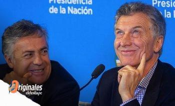Denuncian a Zannini por no aceptar oferta abusiva de los Macri | Deuda del correo argentino
