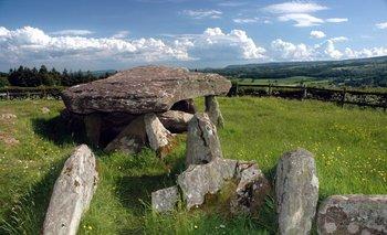 Descubren claves en un monumento de la Edad de Piedra  | Arqueología
