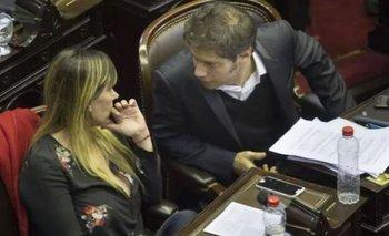 Entre el Senado y el Banco Provincia: qué puede pasar con Juliana Di Tullio | Banco provincia