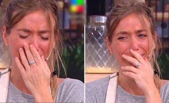 """El traumático episodio que atravesó Chantal Abad: """"Me decían de todo""""   Televisión"""