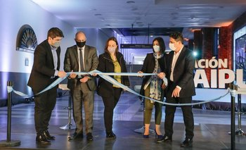 Guerrera inauguró la conexión de la Línea Mitre y el Tren de la Costa   Transporte