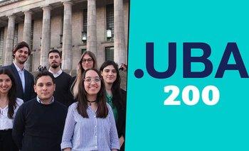 UBA 200 años: por qué es considerada la mejor de Iberoamérica   Uba