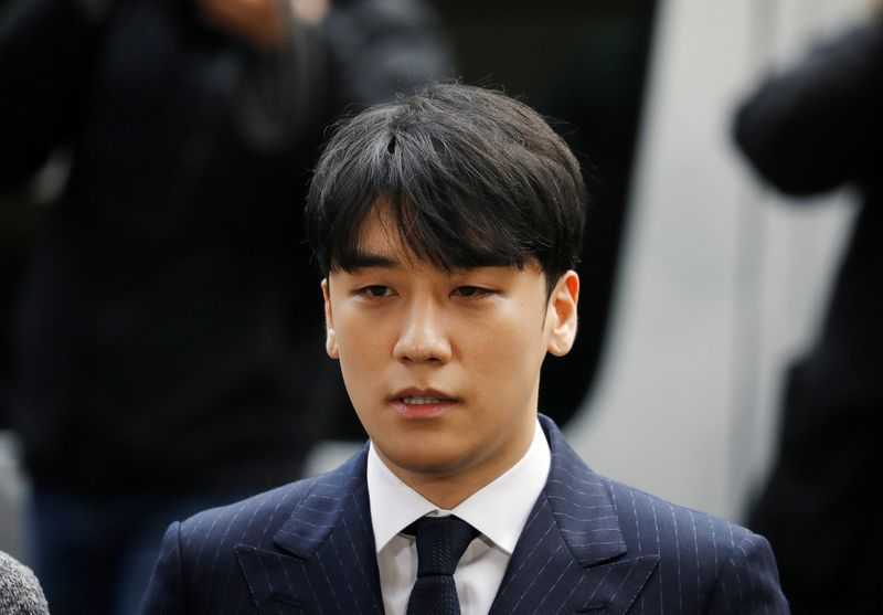 Estrella de K-pop a la cárcel por escándalo de prostitución y fraude | Música