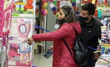 Día del Niño: la nueva medida que involucra a los juguetes importados | Día del niño
