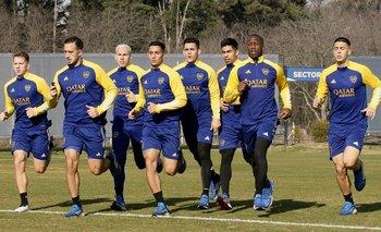 La estrella de Boca que se iría al fútbol mexicano | Boca juniors