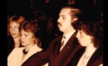 Alberto Fernández saludó a la UBA por sus 200 años con un emotivo video   La uba cumple 200 años