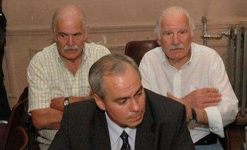 Casación absolvió a cómplices económicos de la dictadura   Derechos humanos
