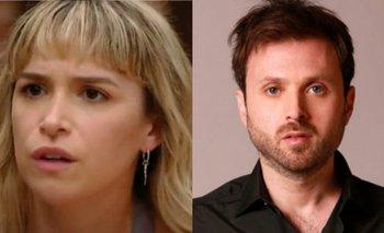 Dan Breitman se hartó y contó todo sobre su pelea con Sofía Pachano | Televisión