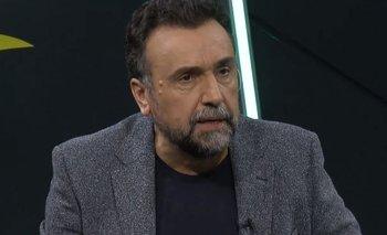 Qué dijo Roberto Navarro sobre la foto de Alberto en Olivos   Quinta de olivos