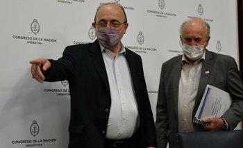 El oficialismo analiza el juicio político a Ercolini por el caso Techint | Los cuadernos del chofer