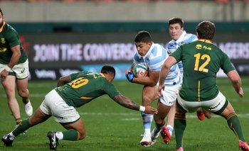 Los Pumas podrían cancelar partidos a causa del coronavirus | Rugby
