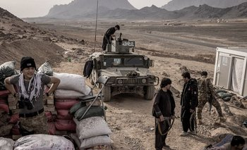 El dramático relato del embajador argentino en Afganistán    Crisis en afganistán