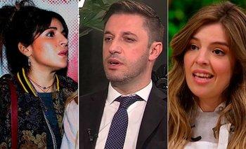 El durísimo comunicado de Dalma y Gianinna Maradona contra Morla | Diego maradona