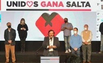 Elecciones en Salta: ganó la lista del gobernador Sáenz   Elecciones
