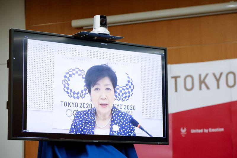 Juegos Paralímpicos de Tokio se celebrarán sin espectadores | Juegos paralímpicos