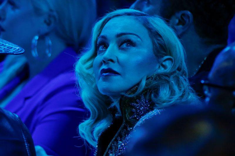 Madonna reedita toda su discografía  | Música