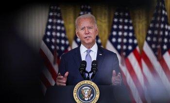 Biden advierte por nuevo atentado de Isis en Afganistán en 24 hs | Crisis en afganistán